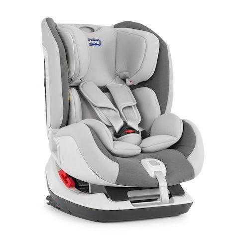 Silla de coche Chicco Seat Up 012