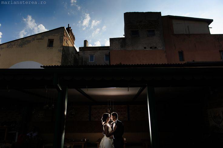 Sedinta foto de nunta Constanta - Marian Sterea www.mariansterea.ro Locatie: Hacienda Del Sole Constanta