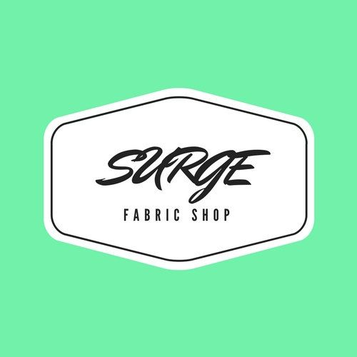 Apparel fabric by the yard by SurgeFabricShop on Etsy
