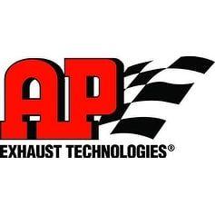 AP Exhaust 940004 Universal Catalytic Converter