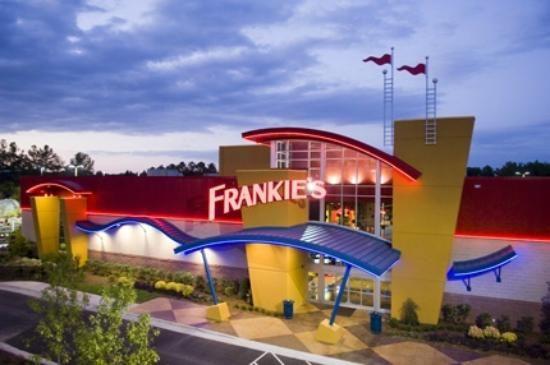 Frankie's Fun Park (Raleigh, NC): Hours, Address, Reviews - TripAdvisor