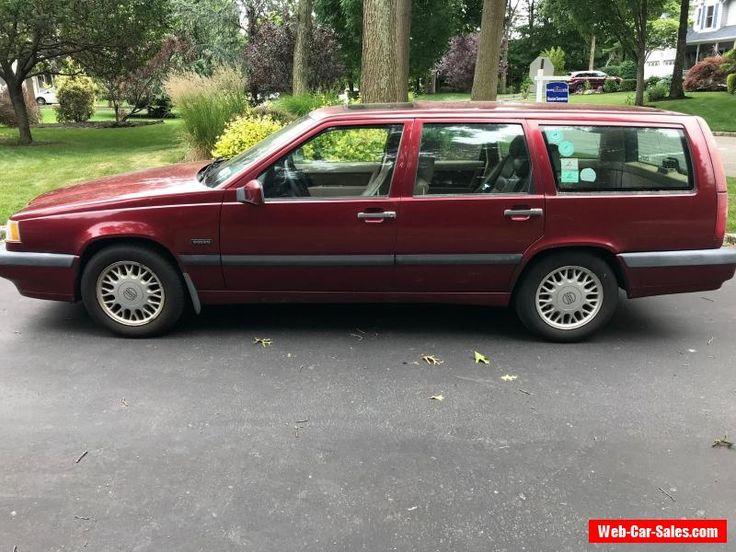 1994 Volvo 850 volvo 850 forsale canada