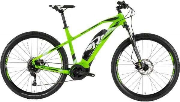 Raymon E Bike Elektrofahrrad E MTB Raymon E Raymon E