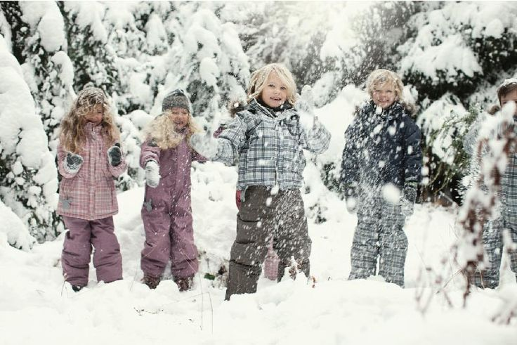 We can't wait to start selling Wheat's winter outerwear! Its incredible!