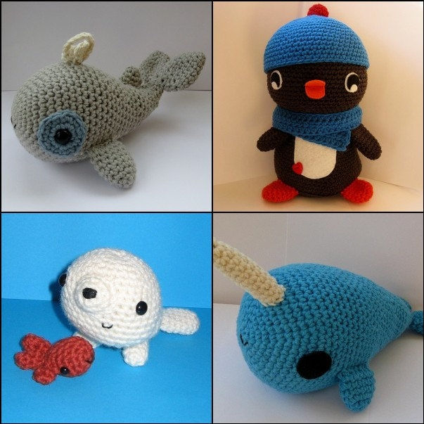 473 best images about Amigurumi on Pinterest Free ...
