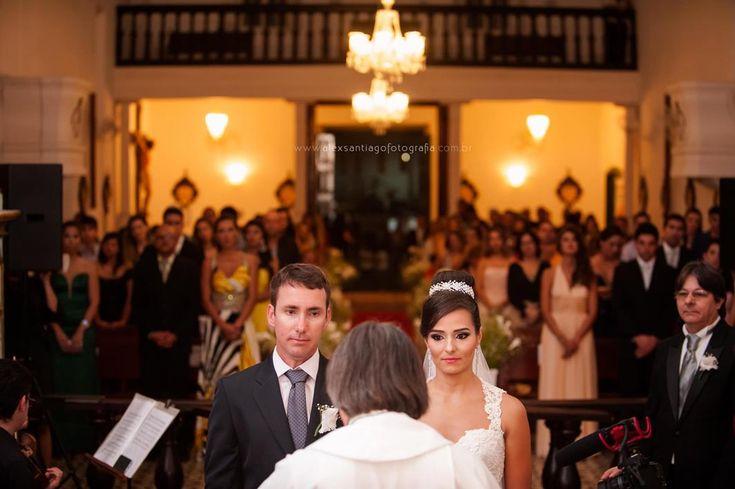 Alex Santiago Fotografia, fotografia criativa, romântica e autoral de casamento, casamento de noite, casamento na igreja, casamento religioso, igreja