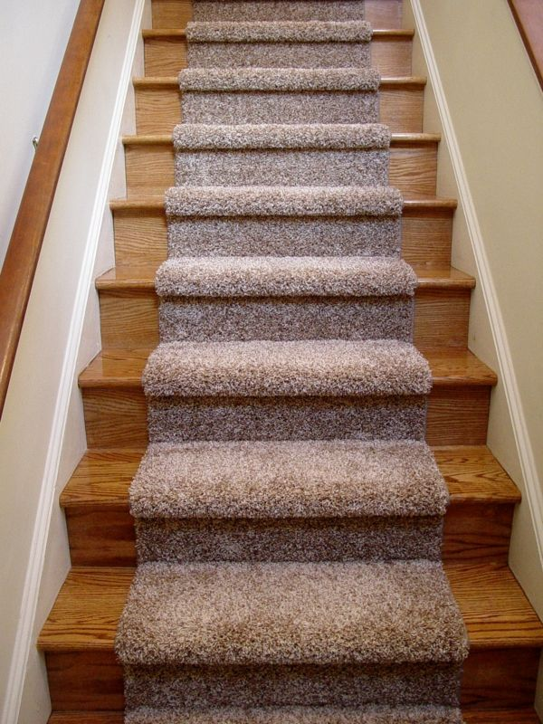 Among The Numerous Important Factors That Determine How Your New Cost To Install  Carpet On Stairs Will Hold Up Is Its Constr