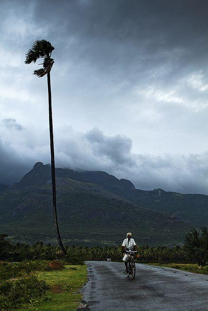 @ Thenkasi - Tamil Nadu by Arun Titan, via Flickr