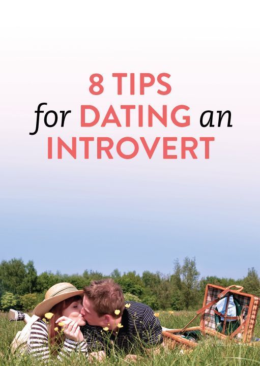 Tips for dating an introvert #relationships