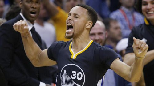 Stephen Curry questionable with sprained ankle #StephenCurry... #StephenCurry: Stephen Curry questionable with sprained… #StephenCurry