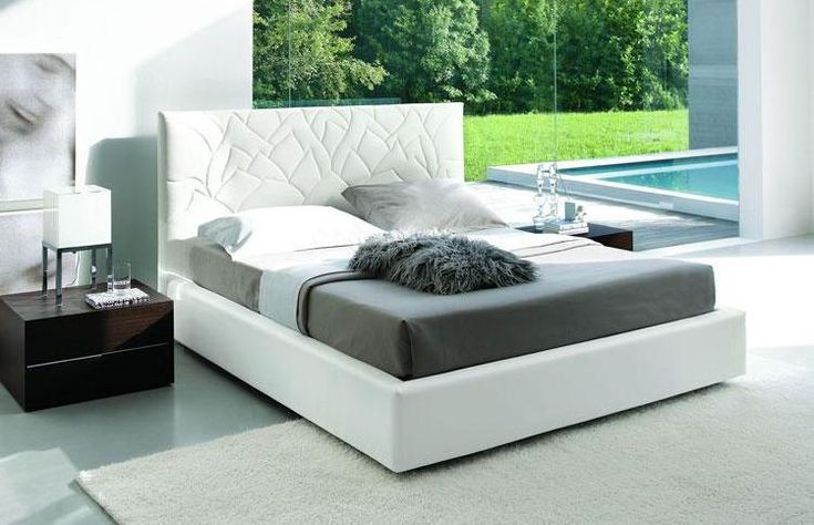 VG - Loto Italy | Modern Furniture | Platform beds | Sectionals