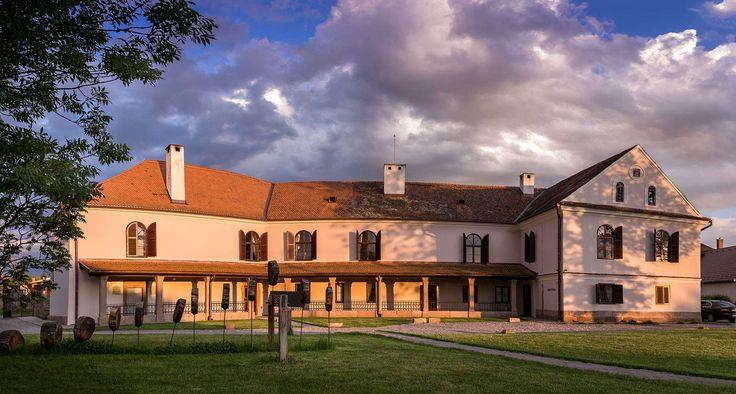 Castle Hotel Daniel from Talisoara #Romania #Romaniancastle #goodfood #romanianexperience