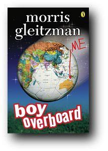 Boy Overboard Teaching Activites