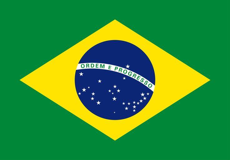 A bandeira do Brasil foi instituída a 19 de novembro de 1889, ou seja, 4 dias depois da Proclamação da República. É o resultado de uma adaptação na tradicional Bandeira do Império Brasileiro. Neste contexto, em vez do escudo Imperial português dentro do losango amarelo, foi adicionado o círculo azul com estrelas na cor branca.