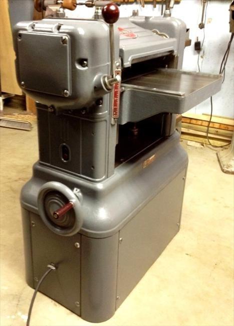 delta fabrication and machine