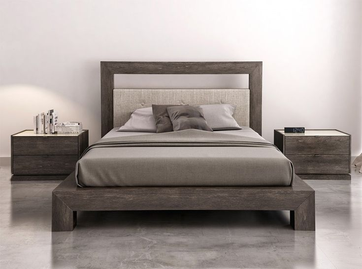 29 best Bedroom Sets by Huppe, Canada images on Pinterest | Modern ...