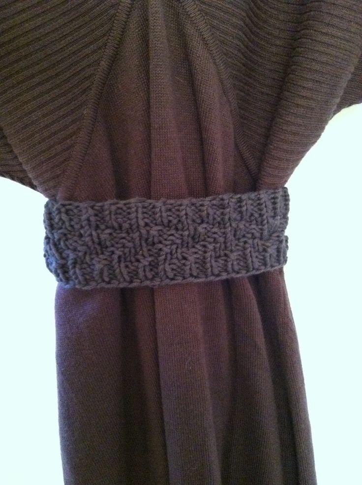 Knit Belt Pattern Choice Image Knitting Patterns Free Download