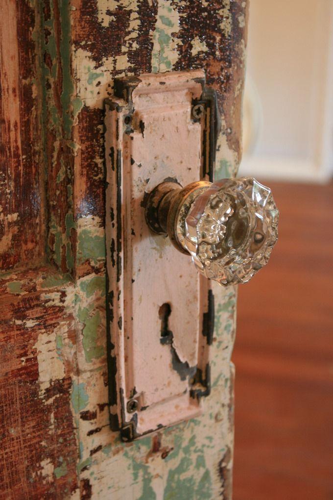 Best 25 Old door knobs ideas on Pinterest Vintage door knobs