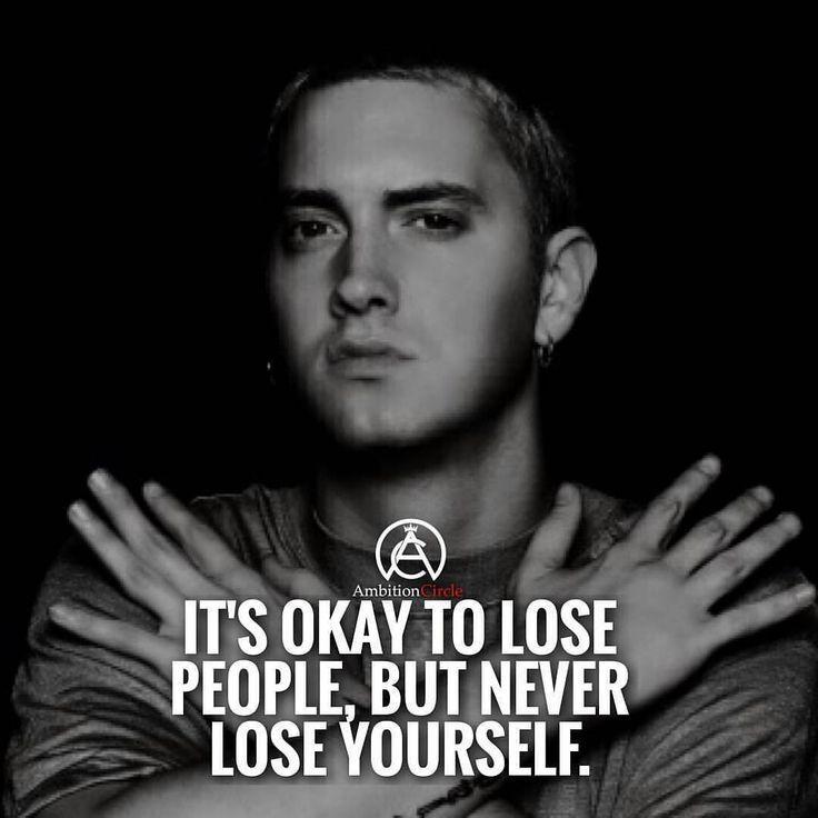 Eminem Quotes Motivation Eminem Quotes Rapper Quotes Eminem Lyrics