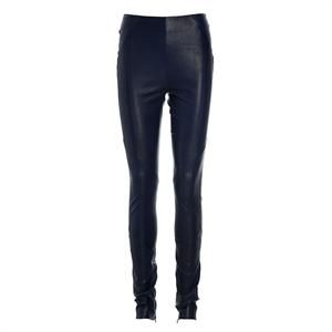 Night blue skindleggings fra EST 1995 Benedikte Utzon