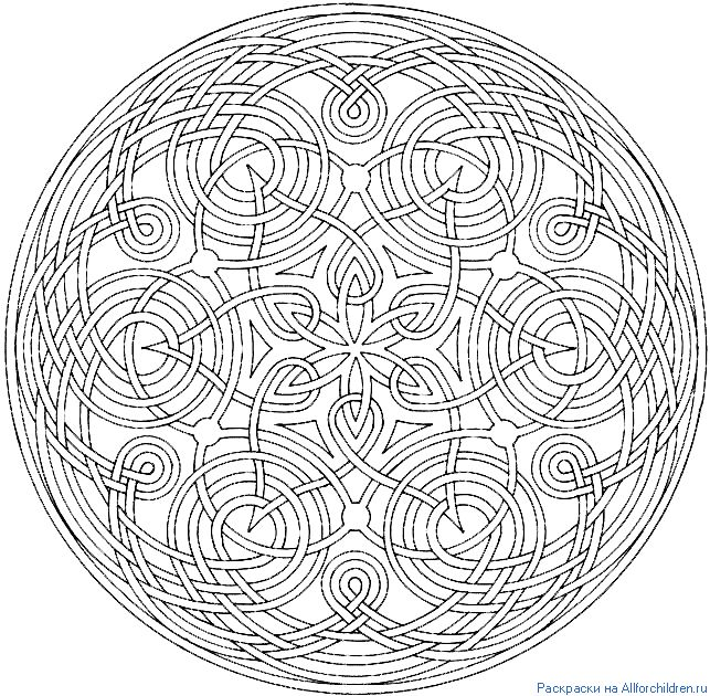 69 best mandala images on pinterest libros para colorear for Ffa coloring pages