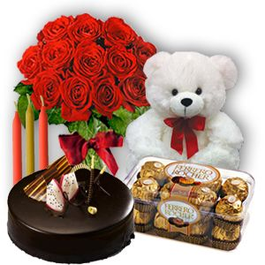 Lovely Surprise @ Rs.2,850.00
