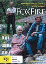 Foxfire (1987) Poster