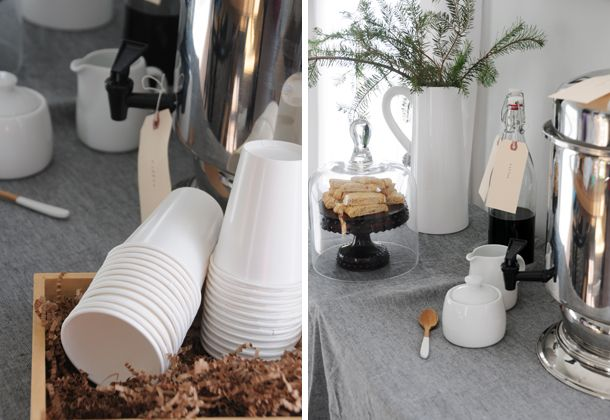 swingtop bottle with coffee liquor and/or Irish cream for a coffee bar ...