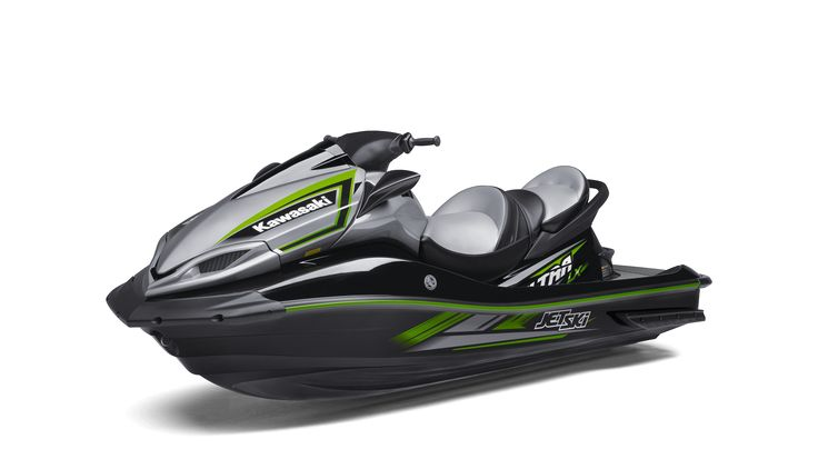 2016 JET SKI® ULTRA® LX JET SKI® Watercraft by Kawasaki