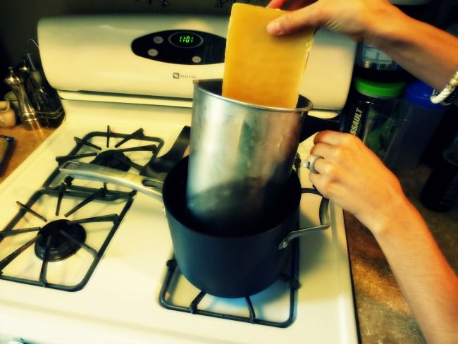 DIY  non toxic beeswax candles & the many health benefits!