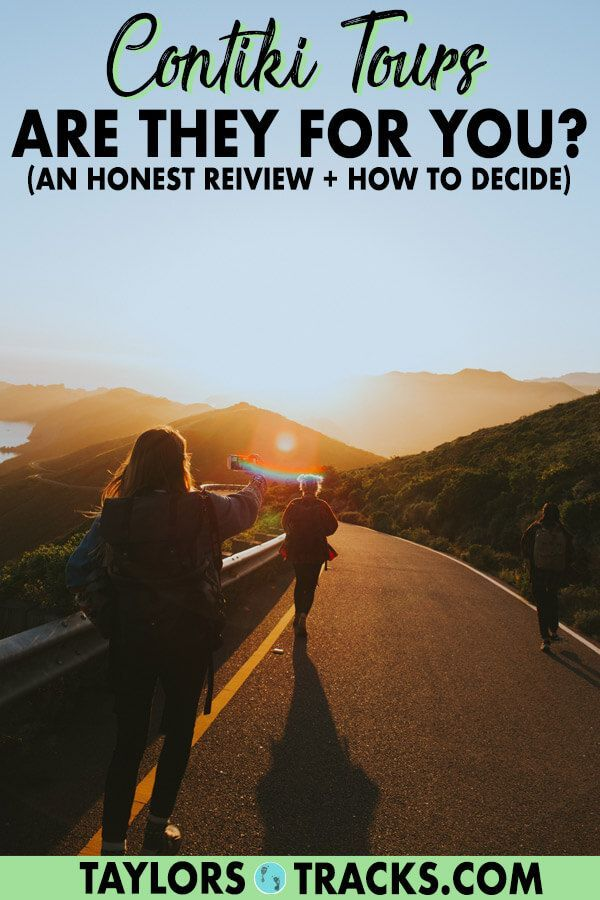 The Good Bad And A Brutally Honest Contiki Review Are Contiki