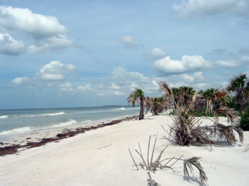 Florida beaches that the locals don't want you to know about.