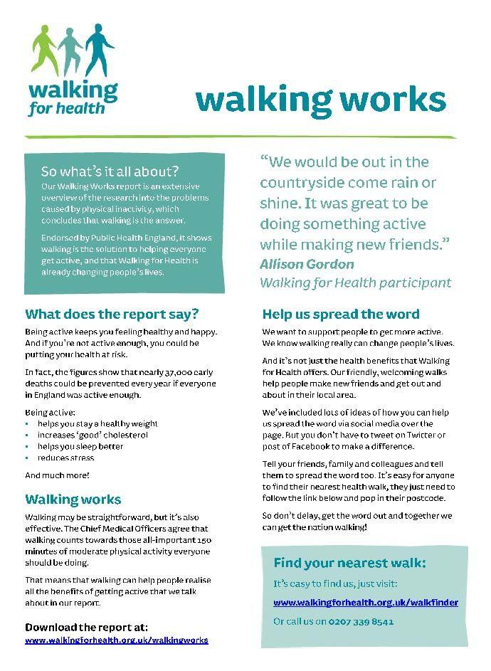Walking works (1)