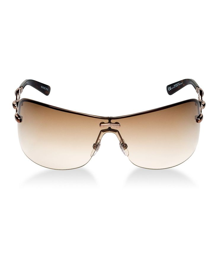 Gucci Sunglasses I have these :)