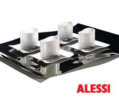 Mao-Mao - rectangular tray, Doriana e Massimiliano Fuksas, 2005 #alessi #design