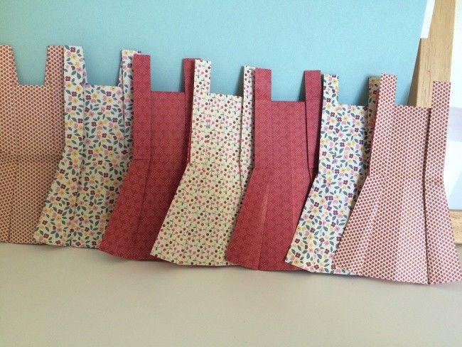 plus de 1000 id es propos de origami et robes papier sur pinterest. Black Bedroom Furniture Sets. Home Design Ideas
