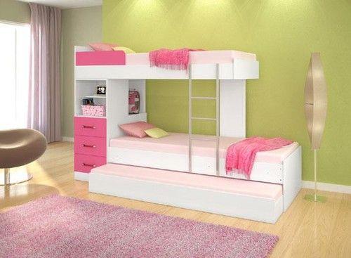 dama das camélias: Quartos com cama dupla