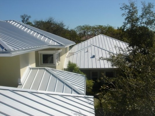 Pin By Istueta Roofing On Mill Finish Metal Roof