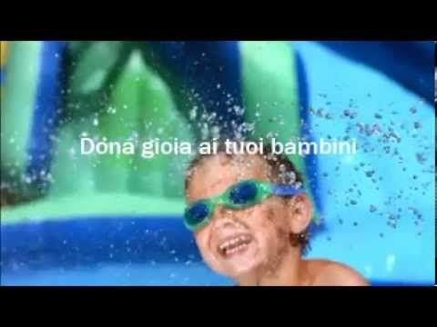 Nuovo spot Acqua SPA - Costruzione e vendita piscine