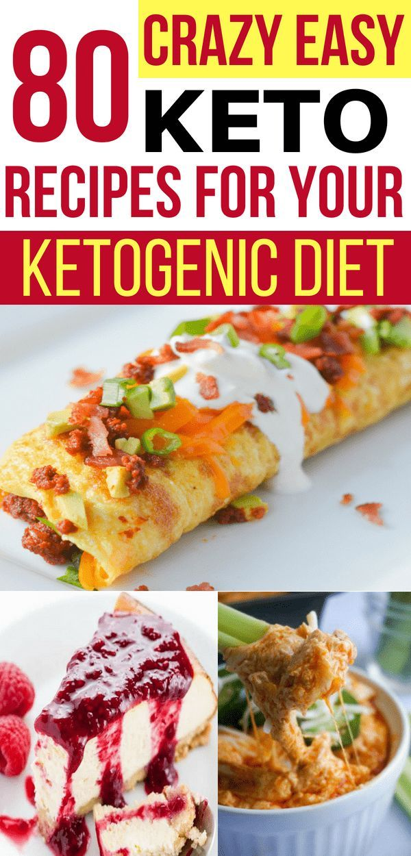 Diese Keto-Rezepte sind so einfach! Keto Frühstück, Keto Mittagessen, Keto Abendessen, Keto Sn …