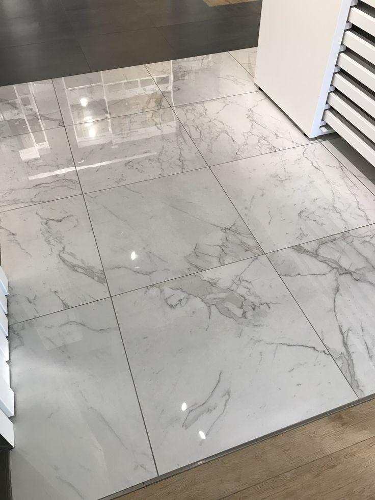 Marble Look Tiles 75 Cm Callacata