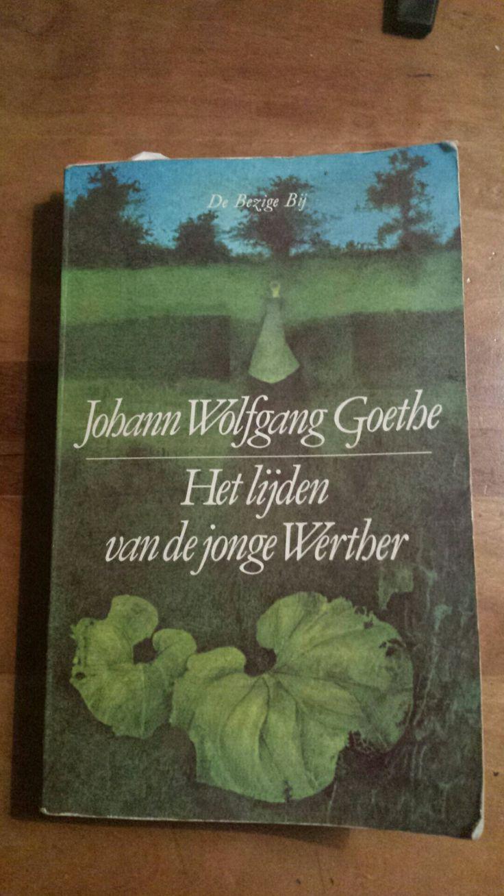 Goethe Werther