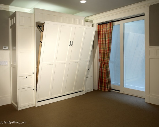 Murphy bed design pictures remodel decor and ideas for Murphy beds san francisco