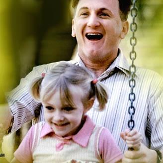 """"""" .. i tuoi sogni devono sempre volare in alto Lucy ... """" da """"Mi chiamo Sam"""" Un film di Jessie Nelson. Con Sean Penn, Michelle Pfeiffer, Dianne Wiest, Dakota Fanning, Laura Dern (2001)"""