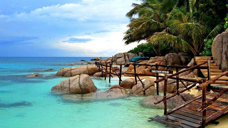 Koh Tao Tourism in Thailand - Next Trip Tourism