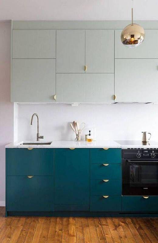 Las 25 mejores ideas sobre Küche Gestalten Beispiele en Pinterest - küche selber bauen anleitung