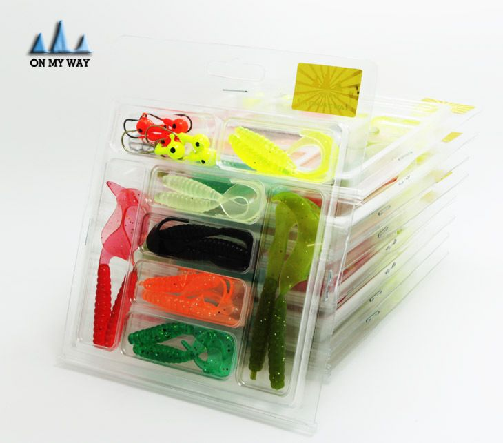 2015 new 25pcs/set soft bait small 6 lead head hook lure combination set soft fishing lure set soft bait fishing tackle 78# Nail That Deal http://nailthatdeal.com/products/2015-new-25pcsset-soft-bait-small-6-lead-head-hook-lure-combination-set-soft-fishing-lure-set-soft-bait-fishing-tackle-78/ #shopping #nailthatdeal