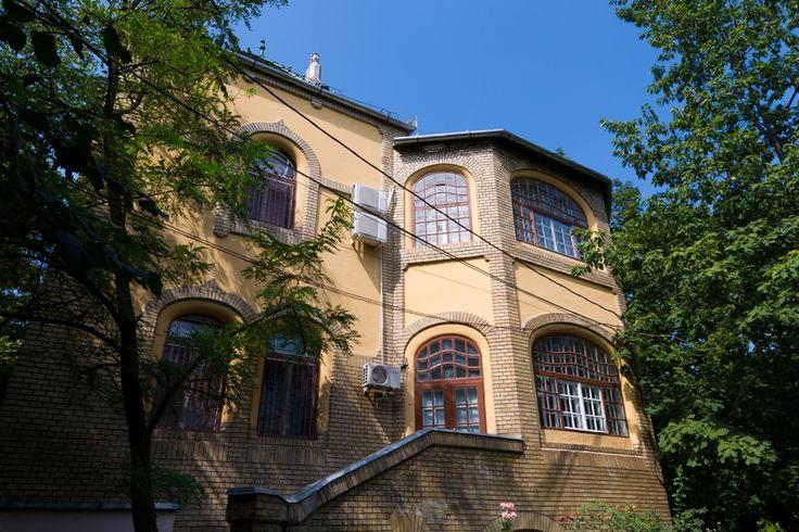 Szecesszió Kolozsváron, nagyképen