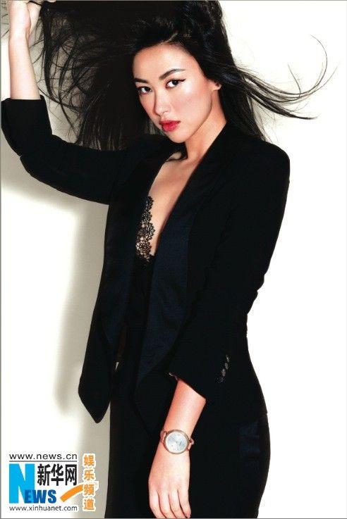 chinese actress zhu zhu - photo #19