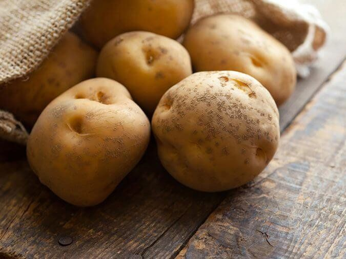 9 foods you should never ever eat raw rawfood raw potatoes